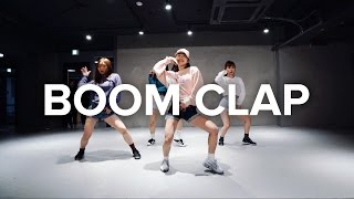 getlinkyoutube.com-Boom Clap - Charli XCX / May J Lee Choreography