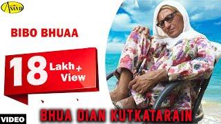 getlinkyoutube.com-Bhua Dian Kutkatarain Part -2 || Bibo Bhuaa || New Comedy Punjabi Movie 2015 Anand Music