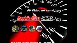 getlinkyoutube.com-Euro Truck Simulator 2, #6 Vídeo no canal, Com Rogério Alves no comando