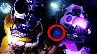 getlinkyoutube.com-PLAY AS THE KILLER WILLIAM AFTON || FNAF Lost and Found (FREE ROAM Five Nights at Freddys)