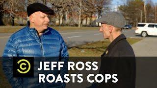 getlinkyoutube.com-Jeff Ross Roasts Cops - An Awkward Roast of Boston's Finest