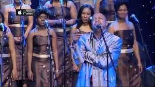 Spirit Of Praise 3 feat. Solly Mahlangu - Nzulu Ye Mfihlakalo
