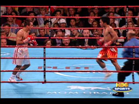 HBO Boxing: Marquez vs. Pacquiao II Highlights (HBO) -0vIq_I6ymTo