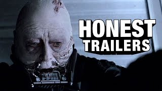 Honest Trailers - Star Wars: Episode VI - Return of the Jedi