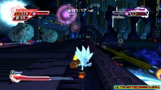 getlinkyoutube.com-Sonic Generations - Perfect Nazo Rival Release