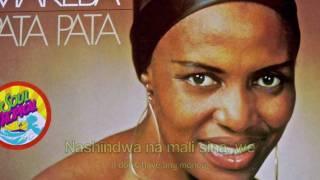 getlinkyoutube.com-Malaika - Miriam Makeba