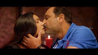 getlinkyoutube.com-Amani & Naresh Lip Lock Scene - Chandamama Kathalu Movie Scenes
