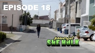 getlinkyoutube.com-POWERFUL SHE HULC - EPISODE 18 - Season1