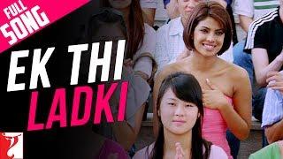 getlinkyoutube.com-Ek Thi Ladki - Full Song - Pyaar Impossible