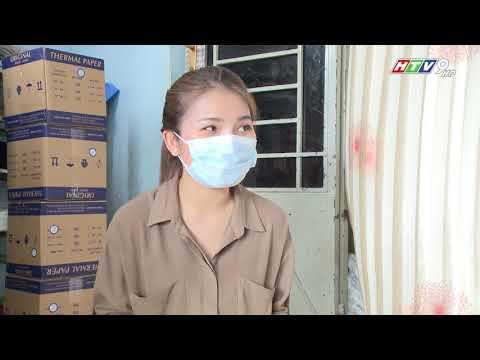 Hành trình vượt khó của em Lê Quỳnh Anh