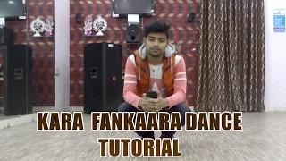 Kaara Fankaara | OK Jaanu | Dance Tutorial By Lucky Bist width=