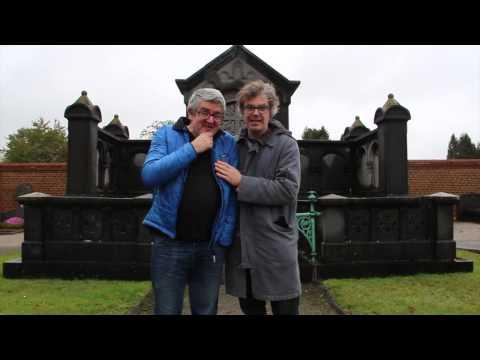 Bobby Ewing en Jan Delvaux presenteren wel degelijk Muzikantendag