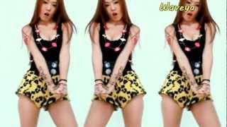 getlinkyoutube.com-Waveya HyunA ft psy Ice cream k-pop cover dance 웨이브야 현아 안무연습