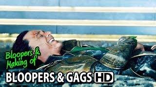 getlinkyoutube.com-The Avengers (2012) Bloopers Outtakes Gag Reel