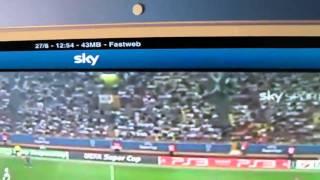 getlinkyoutube.com-SkyGo on iPad - HDMI out.m4v