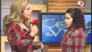 getlinkyoutube.com-Confunden a Rocio Sanchez Azuara con Laura Bozzo!