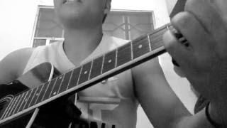Hanggang Dito Nalang (cover) - Jefferson Laña