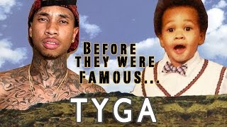 getlinkyoutube.com-TYGA - Before They Were Famous