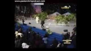 Pastor Chris Explains The Anointing of God