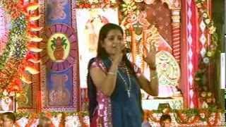 getlinkyoutube.com-SHREE SHYAM JAGRAN , KHAJURI PARK , RAMNAGAR , SHAHIBABAD, PART 5