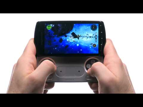 Star Battalion - Xperia PLAY - First exclusive look!
