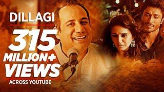 getlinkyoutube.com-Tumhe Dillagi Song By Rahat Fateh Ali Khan | Huma Qureshi, Vidyut Jammwal | Salim - Sulaiman