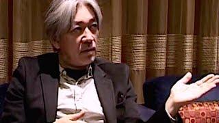 getlinkyoutube.com-Ryuichi Sakamoto - 坂本龍一 さん interview