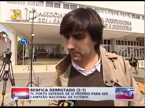 TVI Internacional - Excerto (21/03/2015)