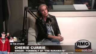 getlinkyoutube.com-Cherie Currie from The Runaways - Full Interview
