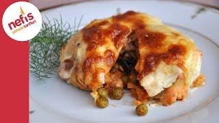 getlinkyoutube.com-Sultan Kebabı Tarifi | Nefis Yemek Tarifleri