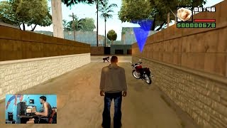 getlinkyoutube.com-44º Video de GTASA Modificado 2013: Super Mod 1.3