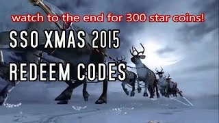 getlinkyoutube.com-Star Stable Redeem Codes Xmas 2015