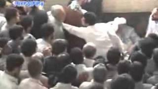 getlinkyoutube.com-Ayatollah Bahjat graduation hawze