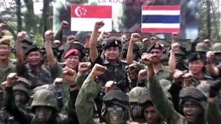getlinkyoutube.com-ทหารแดนตะวันออก นักรบบูรพาพยัคฆ์ - Springnews