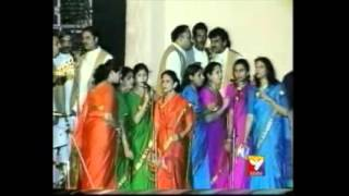 Lata Mangheshkar  The Queen that bollywood will ever have in a Concert   YouTube 360p