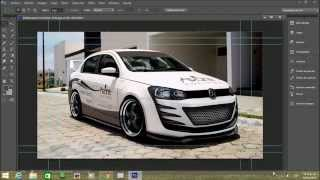 getlinkyoutube.com-Tuning Virtual 2015 SE-Volkswagen Gol Sedan 2014