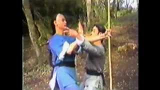 The Pole vs Eagle Claw
