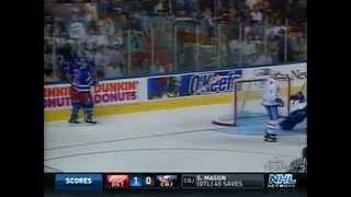 getlinkyoutube.com-1995 NHL ECQF New York Rangers vs Quebec Nordiques (Part 3 of 3)