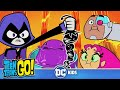 Teen Titans Go! | Cooking With The Titans