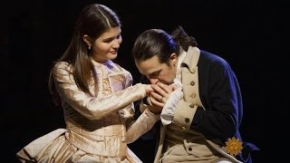 "getlinkyoutube.com-""Hamilton"": A founding father takes to the stage"