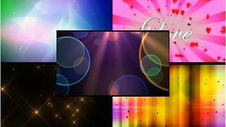 getlinkyoutube.com-Video loops Pack 5. (backgrounds loops)