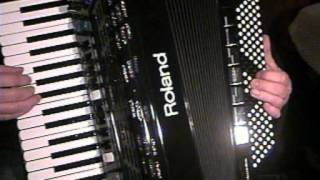 getlinkyoutube.com-La cumparsita. Hugo Roland Fr3x.TANGO