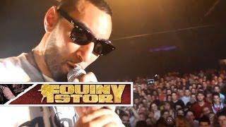 Fouiny Story - Episode 22 (Fouiny Tour)