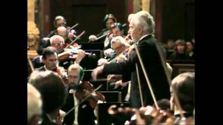 Dvořák - Symphony №9, From The New World   IV   Allegro Con Fuoco