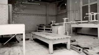 getlinkyoutube.com-Beelitz Heilstaetten - abandoned Hospital of Horror