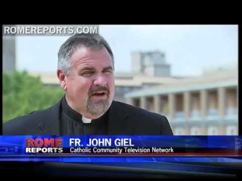 CCTN  How a priest launched a network to change his city