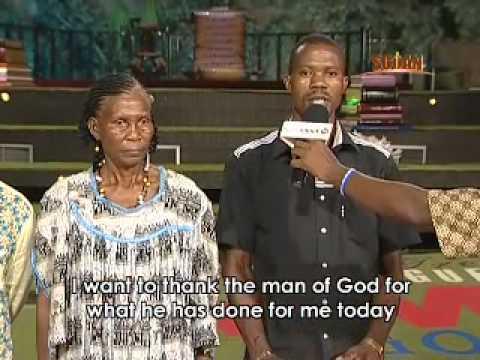 All Is Of Grace - TB Joshua Cut 7