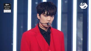[FOCUS Fancam] NU'EST W JR WHERE YOU AT @Mnet Present Special 171011