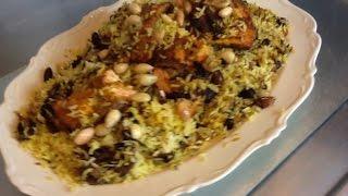getlinkyoutube.com-مطبخ الاكلات العراقية - مطبگ سمك