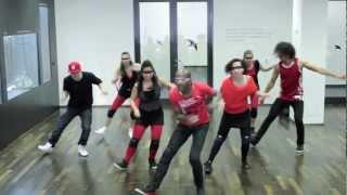 getlinkyoutube.com-Orishas Show der Hip Hop Tanzgruppe Diamonds für Wir! Mannheim